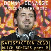 Satisfaction - Dutch Remixes 2010 - Part 2 by Benny Benassi