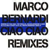 Ciao Ciao Remixes by Marco Bernardi
