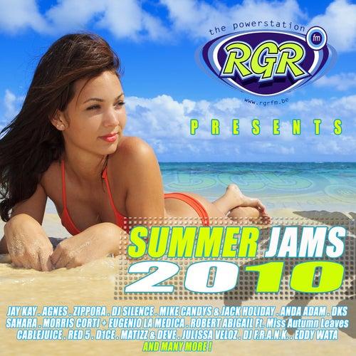 RGR FM Summerjams 2010 by Various Artists