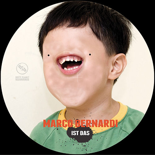 Ist Das by Marco Bernardi