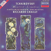 Tchaikovsky: Manfred Symphony by Concertgebouw Orchestra of Amsterdam