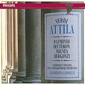 Verdi: Attilla by Various Artists