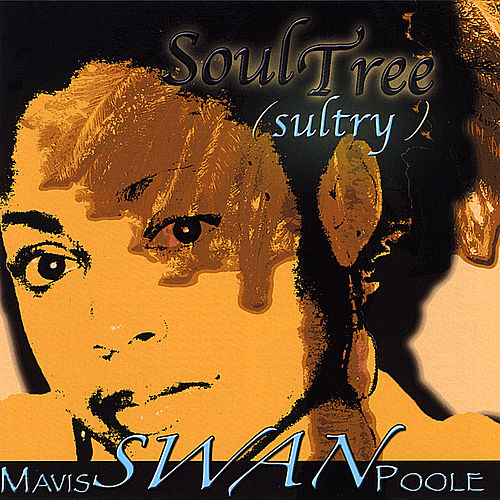 Soul Tree (sultry) by Mavis SWAN Poole