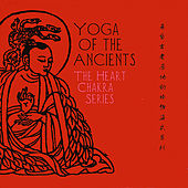 Yoga of the Ancients by Mercedes Bahleda