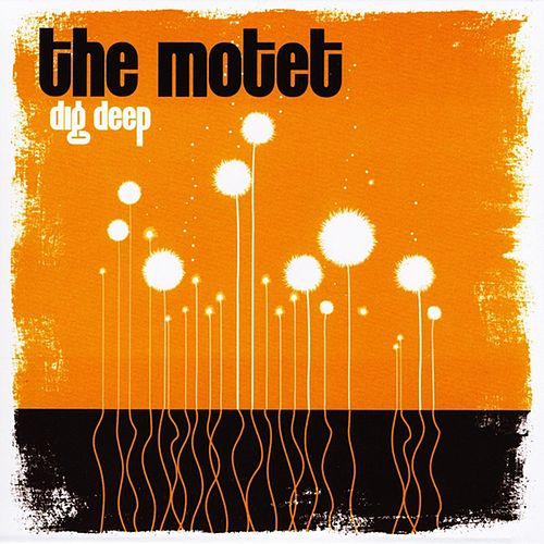 Dig Deep by The Motet