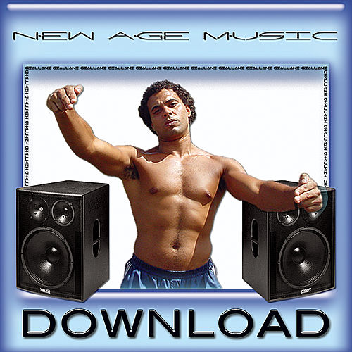 New Age Music by New Age Music