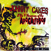 Rude Girl by Johnny Cakes and the Four Horsemen of the Apocalypso