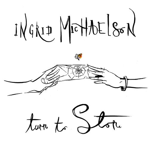 Turn to Stone - Single by Ingrid Michaelson