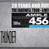 20 Years and Out - The Farewell - Live at Hammersmith Apollo 2009 by Thunder
