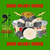 Drum Melody Riddim by Various Artists