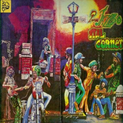 Ital Corner by Prince Jazzbo