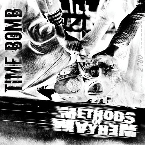 Time Bomb by Methods of Mayhem