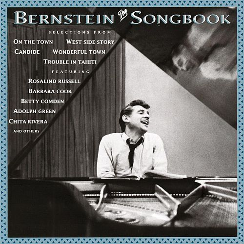 The Bernstein Songbook by Various Artists