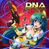 Fear Of The Dark (The Remixes) by Various Artists