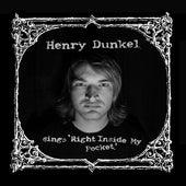 Dan Sartain & Henry Dunkel 7