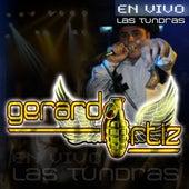 En Vivo Las Tundras by Gerardo Ortiz