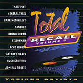 Total Recall Vol. 9 by Various Artists