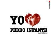 Yo Amo Pedro Infante by Pedro Infante