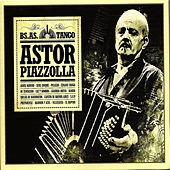 Astor Piazzolla - Bs As Tango - by Astor Piazzolla
