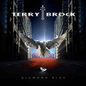 Diamond Blue by Terry Brock