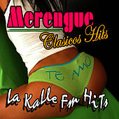 La Kalle Fm Mix by Merengue Clasicos Hits