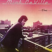 Return To Magenta by Mink DeVille