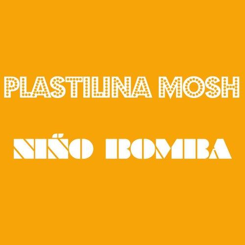 Niño Bomba by Plastilina Mosh
