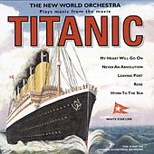 Titanic by The New World Orchestra