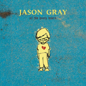 Blessed Be - EP (Performance Track) by Jason Gray