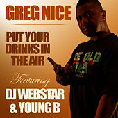 Put Your Drinks In The Air by Webstar