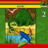 Sauri 2 - Sauri und seine Freunde by Kinder Hörspiel