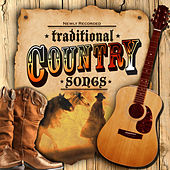 Traditional Country Music by The All American Band