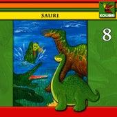 Sauri 8 - Sauri bei den Ichtys by Kinder Hörspiel