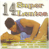 14 Super Lentos by Various Artists