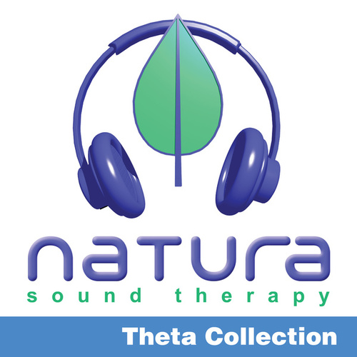 Relaxing and Inspiring Sound Therapy Theta 4 by Natura Sound Therapy