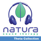 Relaxing and Inspiring Sound Therapy Theta 8 by Natura Sound Therapy