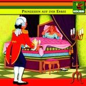 Die Prinzessin auf der Erbse / Däumelinchen by Kinder Hörspiel