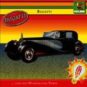 Bugatti - Das Wunder von Turin by Kinder Hörspiel