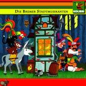 Die Bremer Stadtmusikanten / Der gläserne Sarg / Die zertanzten Schuhe by Kinder Hörspiel