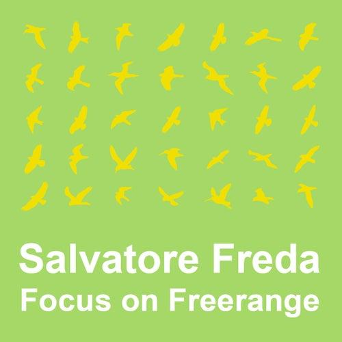 Focus On : Freerange Salvatore Freda by Various Artists