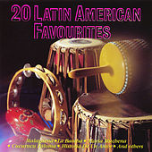 20 Golden Latin American Favourites by United Studio Orchestra