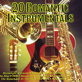 20 Romantic Instrumentals by United Studio Orchestra