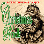 Christmas Rock - Rocking Christmas Favorites! by Arctic Express