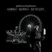 Hurra! Hurra! So nicht. by Gisbert Zu Knyphausen