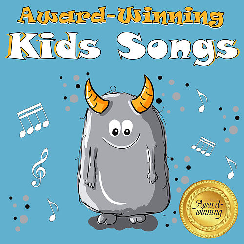 Award-Winning Kids' Songs by Kidzup