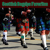 Scottish Bagpipe Favorites by Scottish Bagpipe Ensemble
