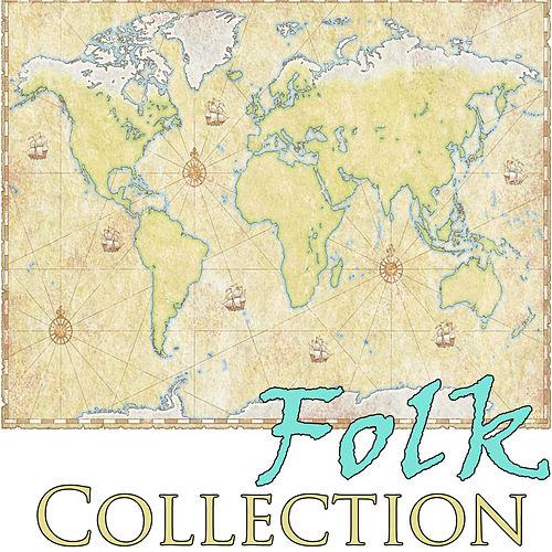 Folk Collection by Various Artists