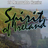 The Spirit of Ireland by Various Artists