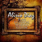 The Best of Alirio Diaz by Alirio Diaz