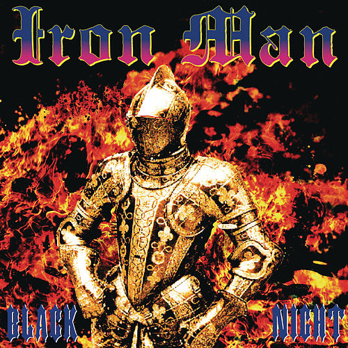 Black Night by Iron Man